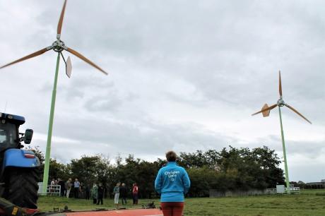 christenUnie windenergie 1
