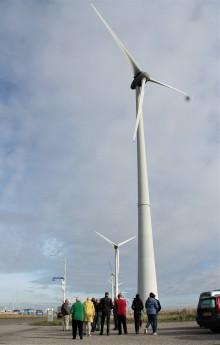 Windpark 10