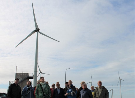 Windpark 9