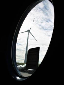 Windpark 18